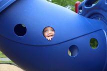 Rieslands - Playground (Butner Athletic Park)